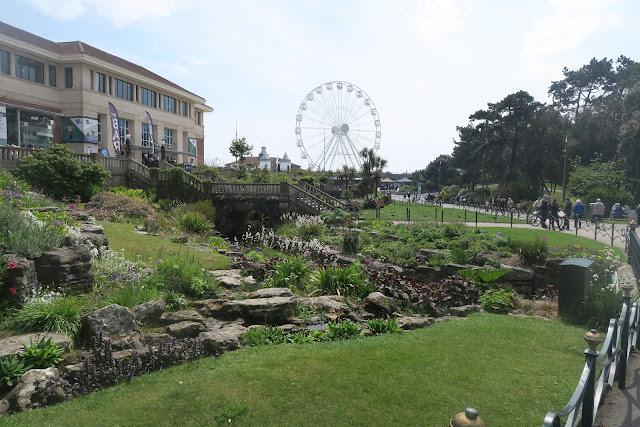 Gardens Bournemouth