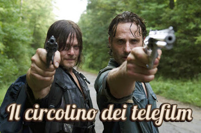 The Walking Dead S06E10 S06E11