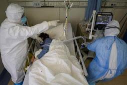 Seorang Warga Diisolasi di RSMH Palembang, Diduga Suspek Corona