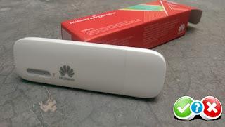 Spesifikasi Modem Huawei E8231