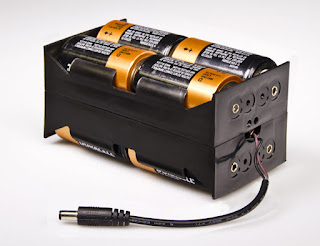 Battery Power Supply