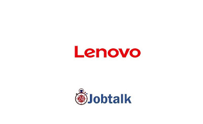 Inside Sales Representative at Lenovo