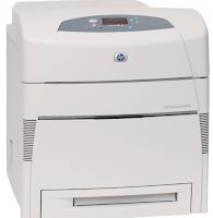 Télécharger HP Color LaserJet 5500