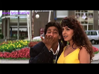 Main Koi Aisa Geet Gaoon Lyrics-Yess Boss
