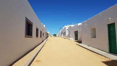 strade di sabbia
