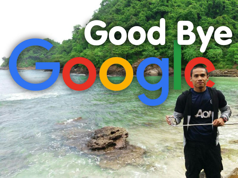 Indonesia blocks Google
