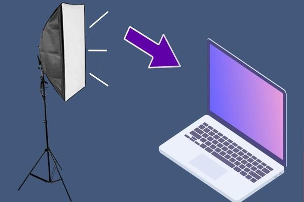 حول جهازك القديم إلى صندوق إضاءة احترافي عند إجراء مكالمة فيديو مباشرة عبر هذه الخدمة الحصرية