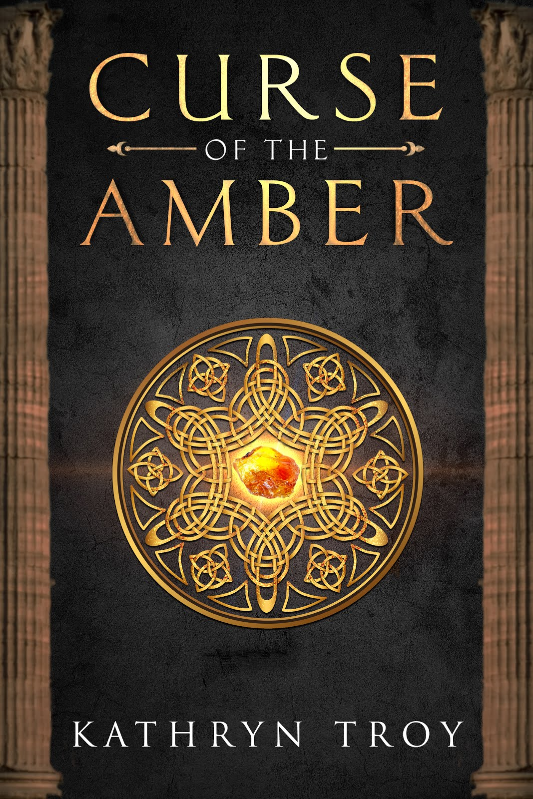 Curse of the Amber - Available Now!