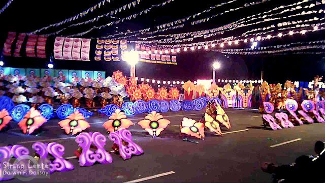 Aliwan Festival 2018