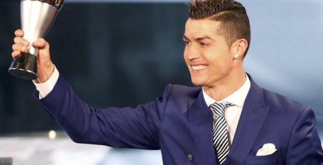 Cristiano también lo hizo: su ausencia en una function FIFA y cómo culpó al Real Madrid
