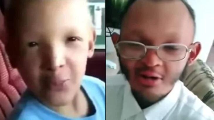 Video Reaparece Jesús Alejandro el niño viral del 2010