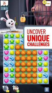 Pets Unleashed Apk Mod Lives & Moves Offline Download For Android