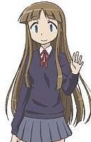 Sanae Kashimura Alice to Zouroku