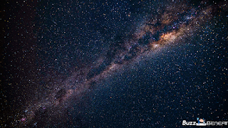 5 facts about space you didn't know