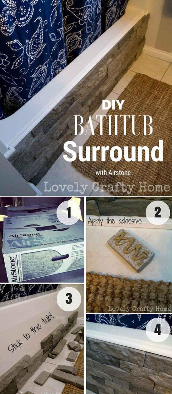 Diy Home Sweet Home Diy Bathroom Remodeling On A Budget