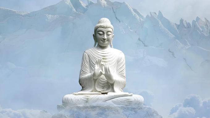 Eight Fold Path of Buddha - Buddhism