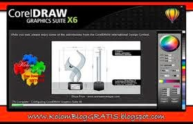 Free Download CorelDRAW Graphics Suite X7 17.1.0.572 x86 x64 Final Terbaru