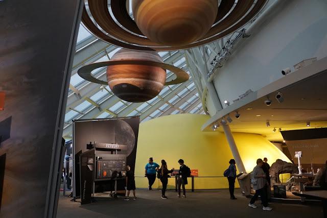 Adler Planetarium Chicago CityPASS
