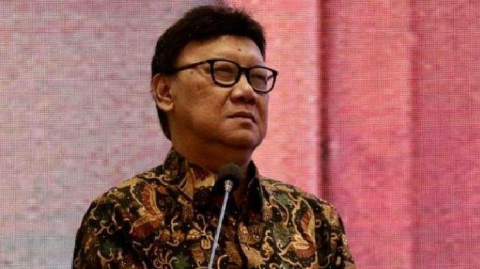 Tjhajo Kumolo Ungkap Biang Kerok Susahnya Angkat Honorer Jadi PNS
