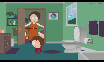 South Park Episodio 16x01 Mujeres Arriba