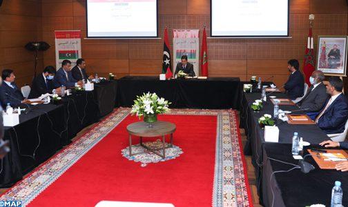 الحوار الليبي .. اتفاق شامل حول المعايير والآليات الشفافة والموضوعية لتولي المناصب السيادية (بيان مشترك)