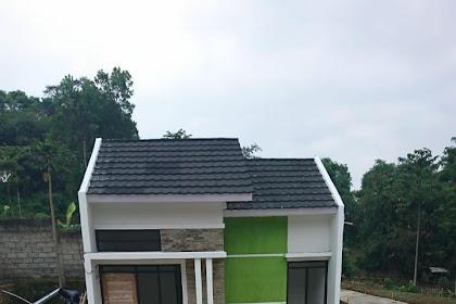 PROMO AKHIR TAHUN !!! rumah minimalis tanpa BI Checking di Bandung timur