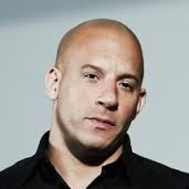 Vin Diesel (nascido Mark Sinclair)