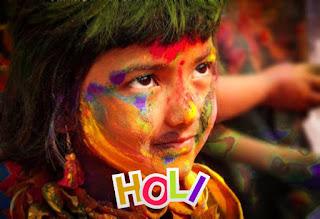 Holi Special DP