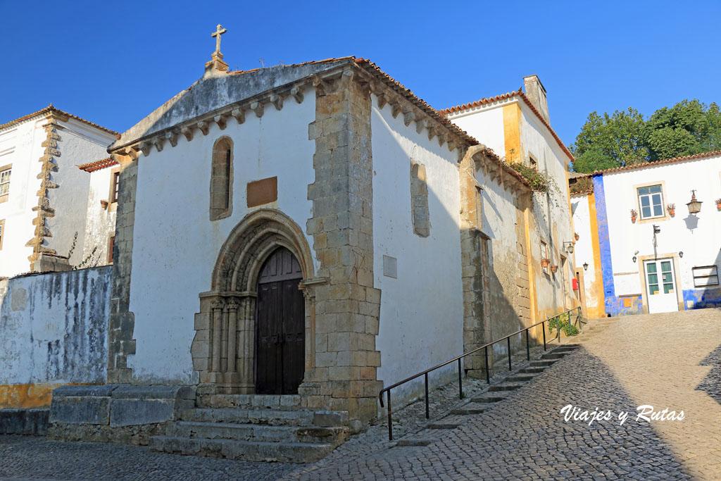 Capilla de San Martín de Óbidos