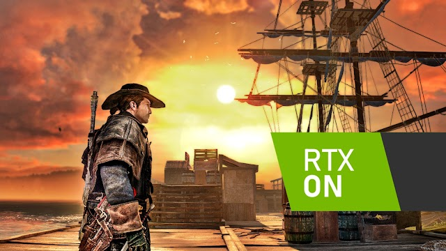 Assassin's Creed Rogue - Ray Tracing Remaster Graphics mod KTMXHancer Download Page