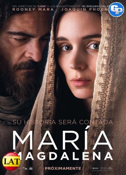 María Magdalena (2018) LATINO