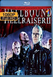 Hellraiser 2 [1080p BRrip] [Latino-Inglés] [GoogleDrive] LaChapelHD