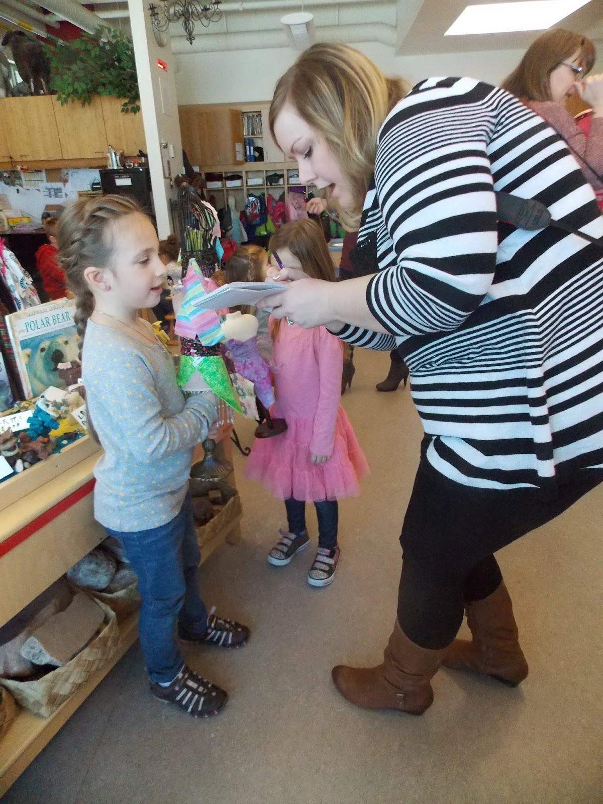 The Wonderful World Of Kindergarten Karen Hall And The St Clair College Design Team Come To Kindergarten