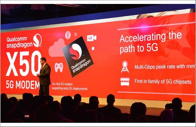 Ini Dia Modem Internet Pertama Dengan Kekuatan 5G, Download Bisa Sampai.... Perdetik!
