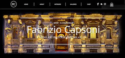Casa degli Omenoni, Milano - ©2018 Fabrizio Capsoni