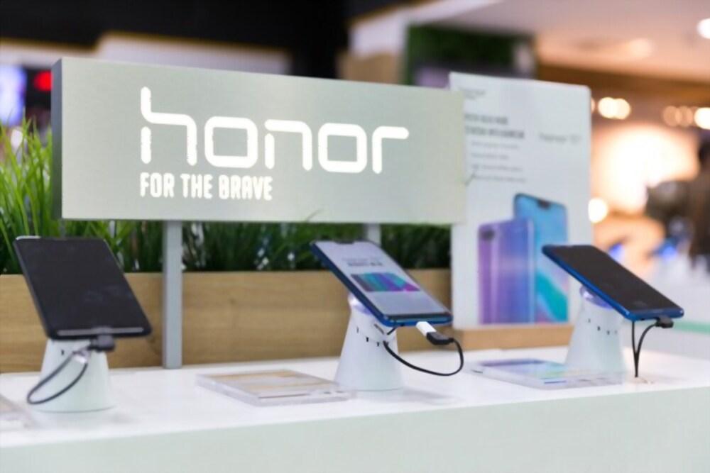 Daftar Smartphone Honor Terbaru 2020 - Masbasyir