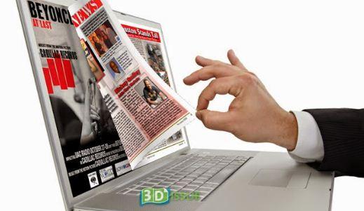 Cara Membuat Majalah Digital dan Majalah Online