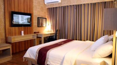 kamar hotel ebony batulicin