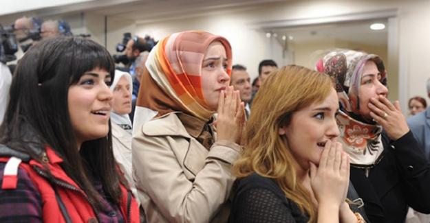 Öğretmen açığı Urfa'da azalıyor