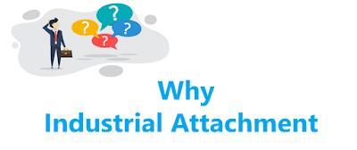 Industrial Attachment