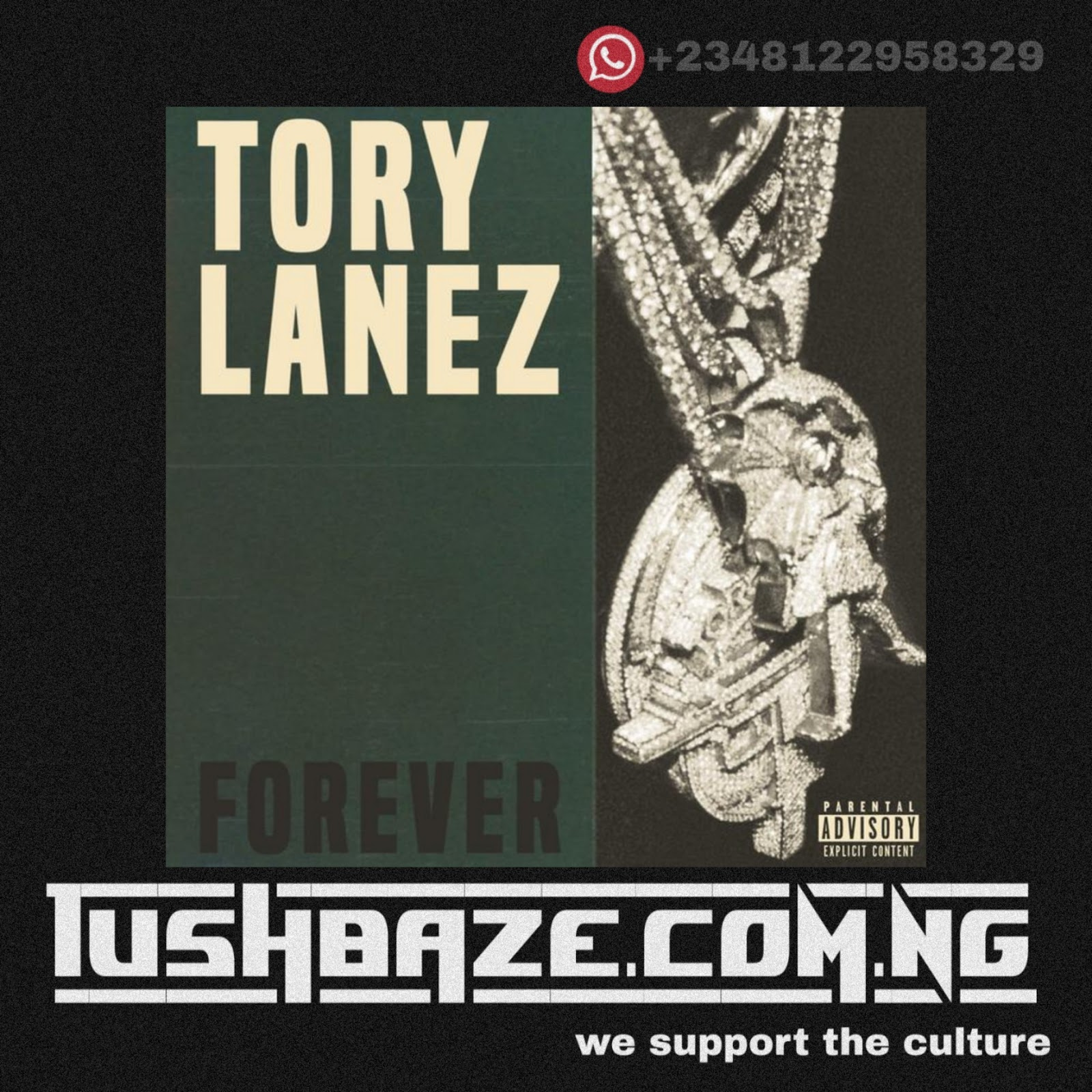 Forever - Tory Lanez Free Mp3 Download and Stream