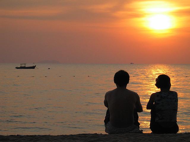 लॉकडाउन के दौरान प्रेमिका से मिलने अहमदाबाद से बनारस पैदल चला गया प्रेमी