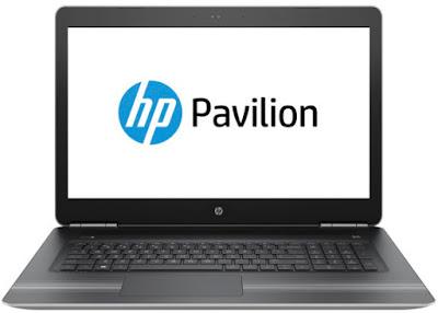 HP Pavilion 17-ab200ns