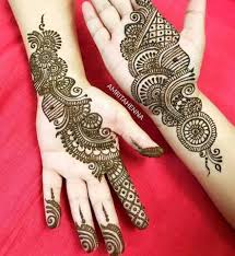 Mehndi Designs 2020 Applicatition