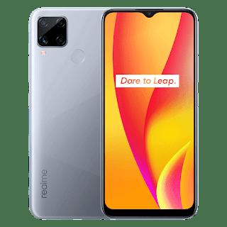 Realme C15 Specs, Features & Price in Philippines