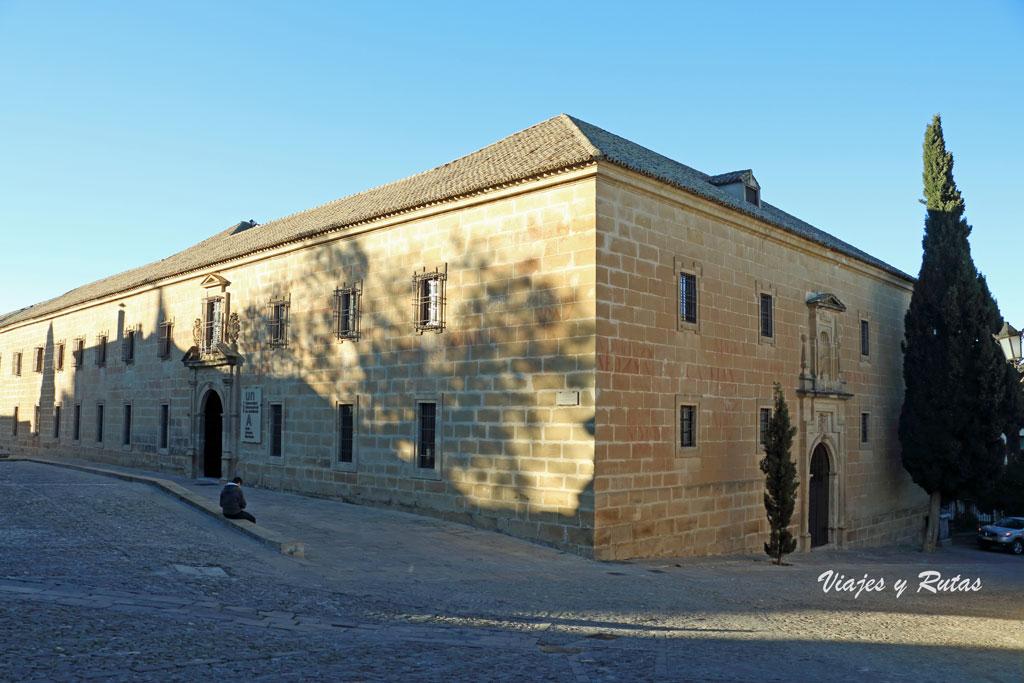 Seminario de San Felipe Neri. Baeza