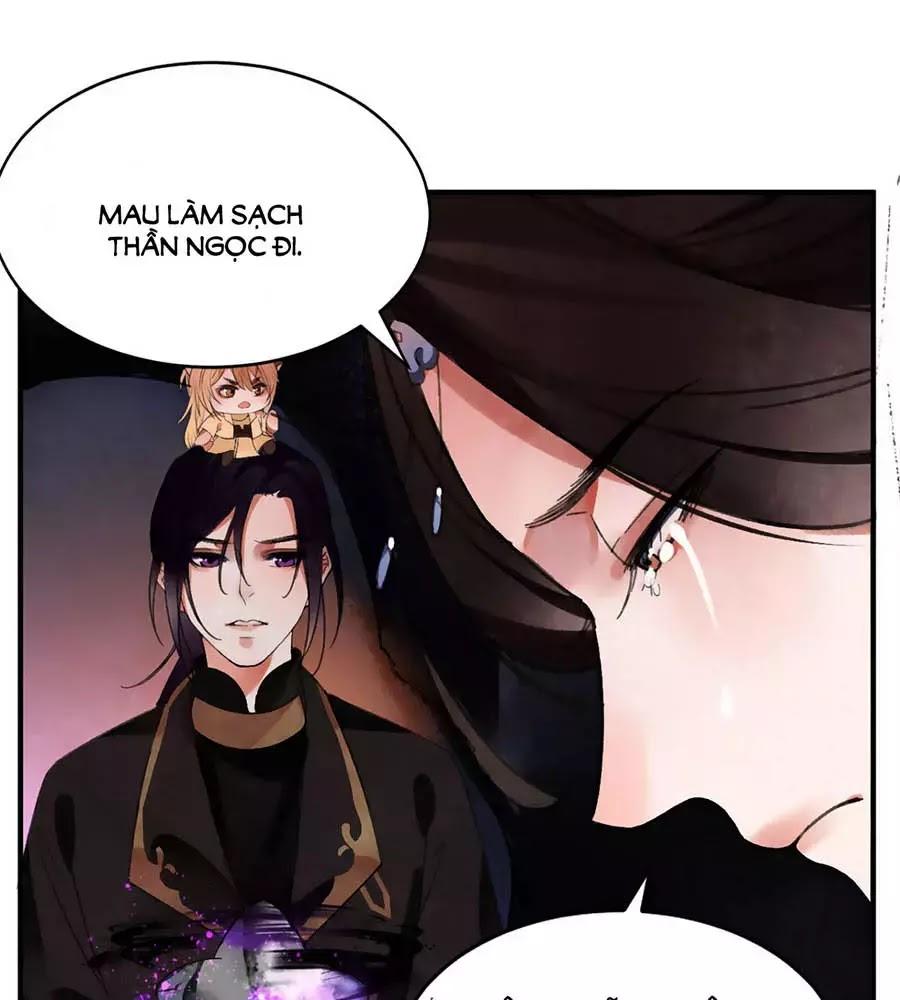 Giấc Mộng Nam Triều Chapter 30 - Trang 28