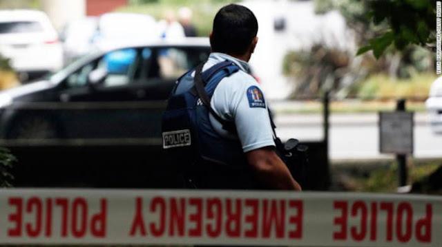 Perdana Menteri Selandia Baru Mengecam Keras Aksi Teror Yang Telah Terjadi Dan Meminta Maaf Kepada Dunia