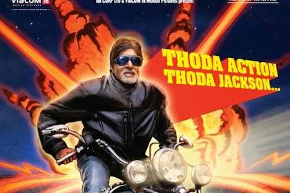 Bbuddah Hoga Terra Baap Full Movie Download Filmywap