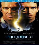 Frekans - Frequency 2000 m1080p DUAL BluRay x264 AC3 5.1 - RARBG